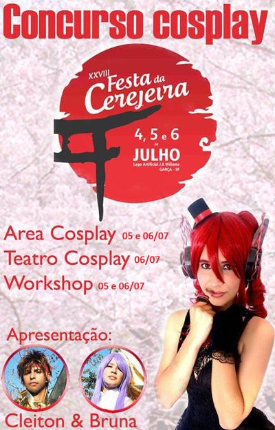 festa cerejeira garca cosplay 2014