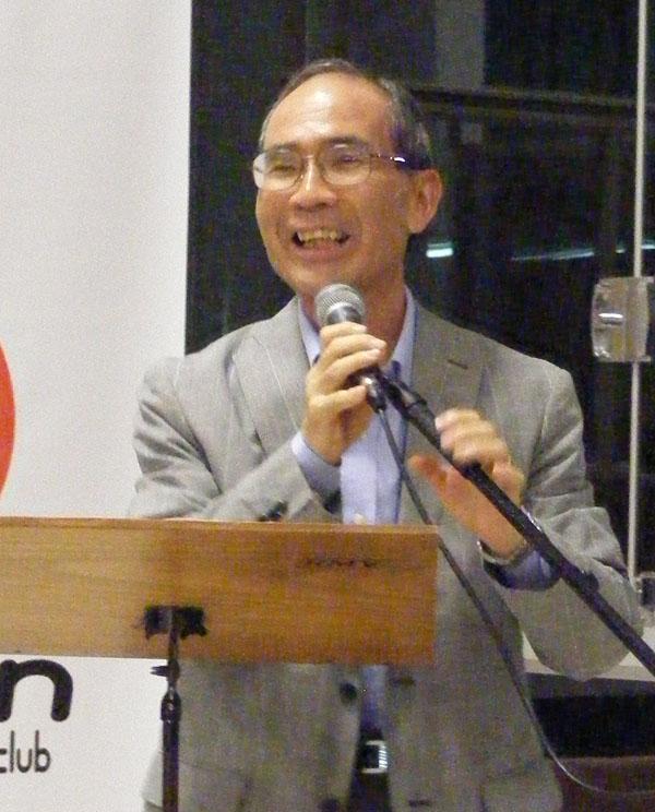 kazuaki obe consul1