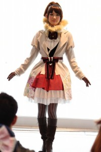 Classic Lolita estilo Kaga Yuzen