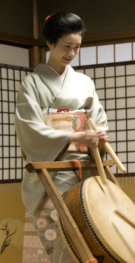 kanazawa gueixa