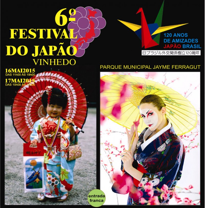 festival do japao Vinhedo 2015