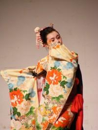 Fabia Tamioka - Fujima Ryu
