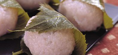 18 Festival do Japao sakura mochi