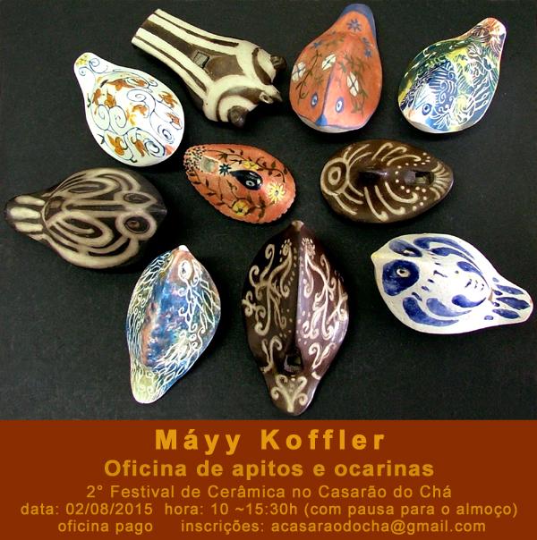 ceramica mayy koffler