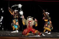 Teatro Kagura de Hiroshima em única apresentação no Brasil!