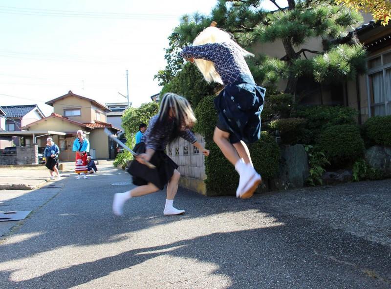 shishimai 2
