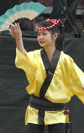 Toyo Awaodori
