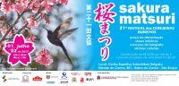 21º Sakura Matsuri do Bunkyo 2017
